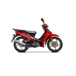 Crypton T110cc Red