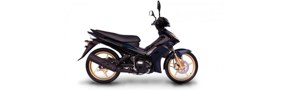 Crypton T135X Special