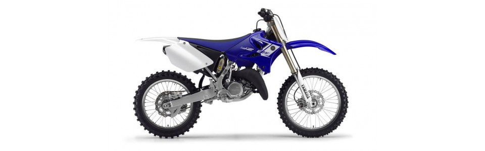 YZ125 LC